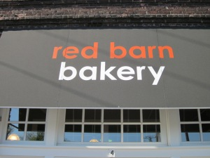 Red Barn Bakery - Irvington, NY