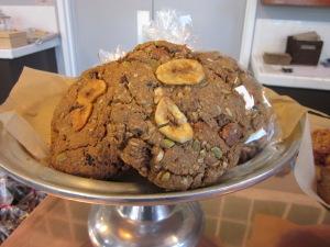 Breakfast Cookies! Yum Yum!