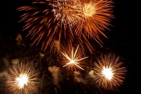 Fireworks by Souzapalooza