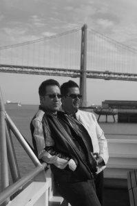 My Fabulous Friends from SF