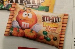 Pumpkin Spice Flavored M&Ms... Really!?!??!