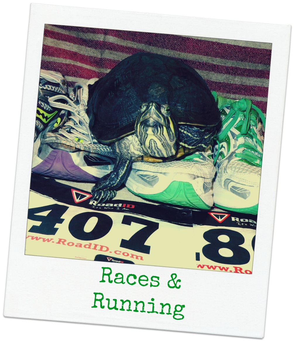 Races & Running