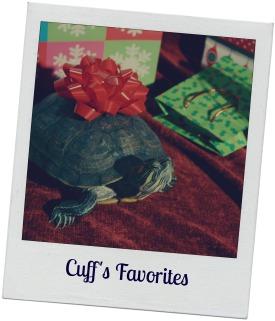 Cuff's Favorite