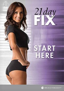 21 Day Fix... I'm sure this is copyrighted by Beachbody. Don't sue me, I'm promoting your product!